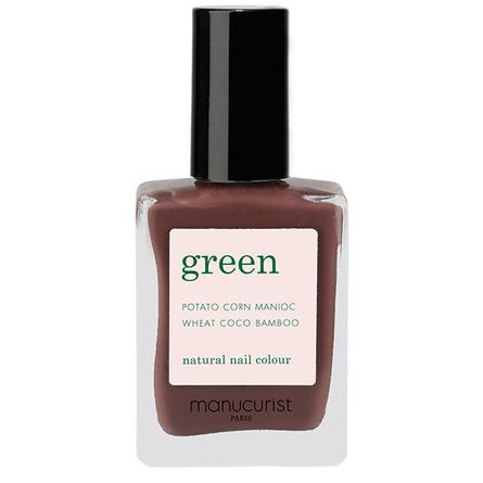 Green Manucurist Neglelak 31051 Tourmaline
