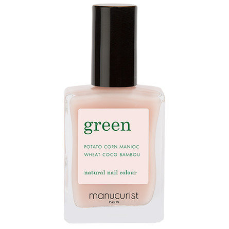 Green Manucurist Neglelak 31000 Pale Rose