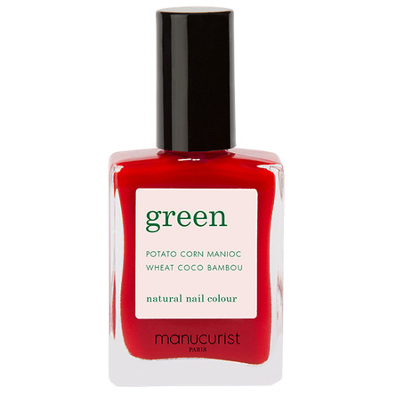 Green Manucurist Neglelak 31004 Anemone
