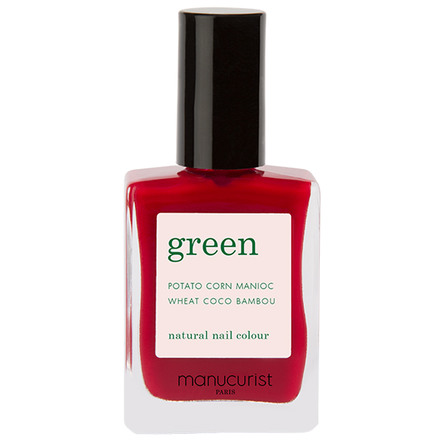 Green Manucurist Neglelak 31007 Pomegranate