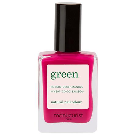 Green Manucurist Neglelak 31010 Fuchsia