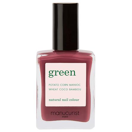 Green Manucurist Neglelak 31012 Victoria Plum