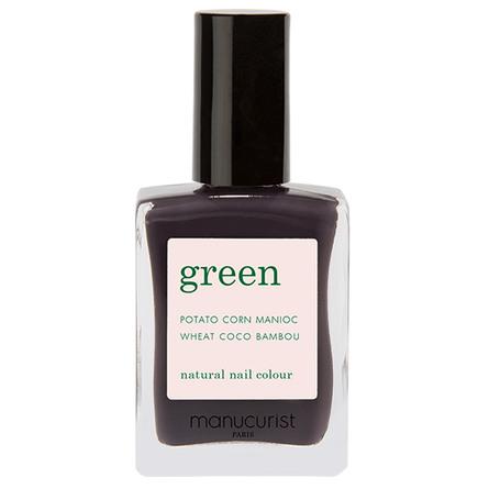 Green Manucurist Neglelak 31013 Queen of the Night