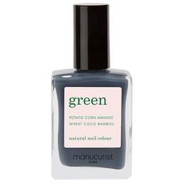 Green Manucurist Neglelak 31014 Poppy Seed
