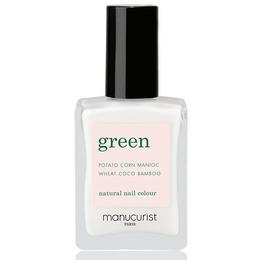 Green Manucurist Neglelak 31018 Snow