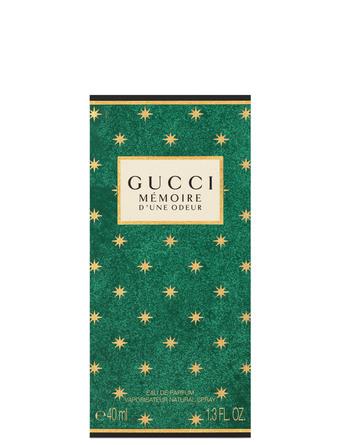 Gucci Mémoire D´une Odeur Eau de parfum 40 ml