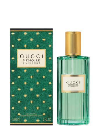 Gucci Mémoire D´une Odeur Eau de Parfum 60 ml