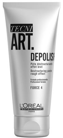 L'Oréal Professionnel Tecni.Art Depolish Deconstructuring Paste 100 ml
