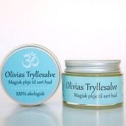 Olivias Tryllesalve 50 ml