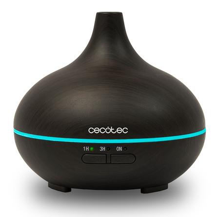 Cecotec Luftfugter Pure Aroma 150 Yin Sort design