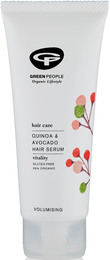 Green People Quinoa & Avocado Styling Serum 100 ml