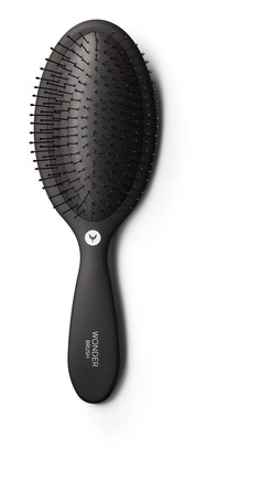 HH Simonsen Wonder Brush Black