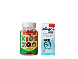 Helsepakke Kids