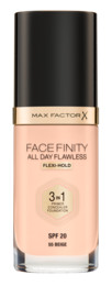Max Factor All Day Flawless 3in1 Foundation N55 Beige