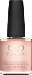 CND Vinylux 118 Grapefruit Sparkle 15 Ml