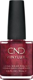 CND Vinylux 110 Dark Lava  15 ml