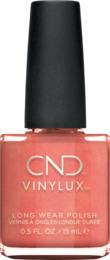 CND Vinylux 163 Desert Poppy, Vinylux 15 ml