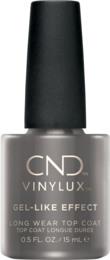 CND Vinylux Gel Effect Top Coat