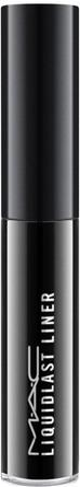 MAC Liquidlast 24-Hour Waterproof Liner Point Black