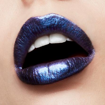 MAC Drama Blast Fireworks Lipstick Asterisk