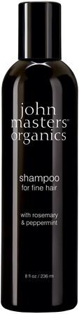 John Masters Organics Rosemary & Peppermint Shampoo 236 ml