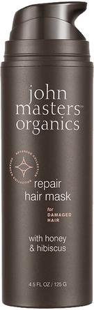 John Masters Organics Honey Hibiscus Hair Repair Mask 125 gr