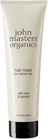 John Masters Organics Rose & Apricot Hair Mask 258 ml