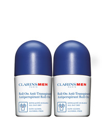Clarinsmen Body Valuepack duo deo roll-on 2 X 50 ml