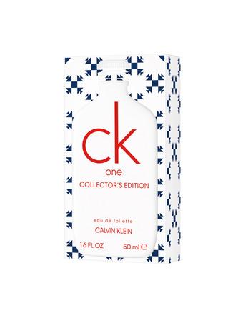 Calvin Klein ONE Collector's Edition Eau de Toilette 50 ml