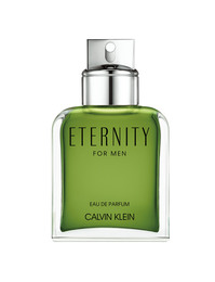 Calvin Klein Eternity Man Eau de Parfum 50 ml