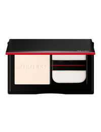 Shiseido Invisible Silk Powder Pressed Transparent Mat