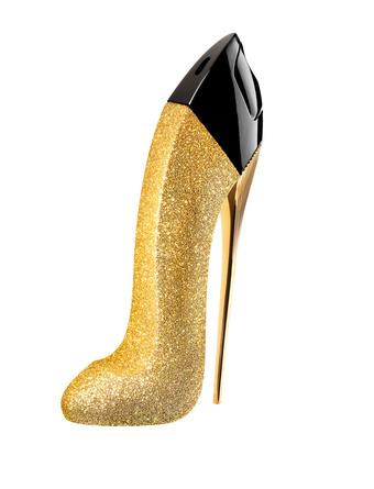 Carolina Herrera Good Girl Eau de parfum collector gold 80 ml