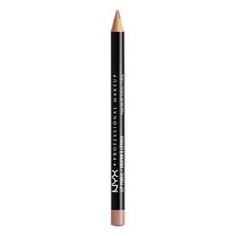 NYX PROFESSIONAL MAKEUP Slim Lip Pencil Coffee