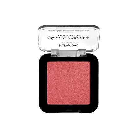 NYX PROFESSIONAL MAKEUP Sweet Cheeks Creamy Powder Blush Glowy Citrine Rose