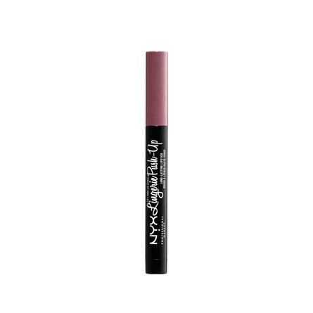 NYX PROFESSIONAL MAKEUP Lip Lingerie Push Up Long Lasting Lipstick Embellishment