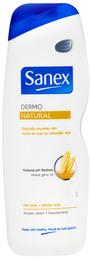 Sanex Dermo Natural Shower Gel 1000 ml