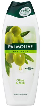 Palmolive Shower Gel Naturals Olive 650 ml
