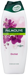 Palmolive Shower Gel Black Orchid 650 ml