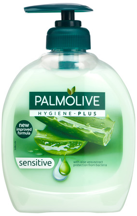Palmolive Flydende Håndsæbe Hygiejne Plus 300 ml
