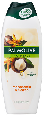 Palmolive Shower Gel Macadamia 650 ml