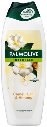 Palmolive Shower Gel Camellia 650 ml