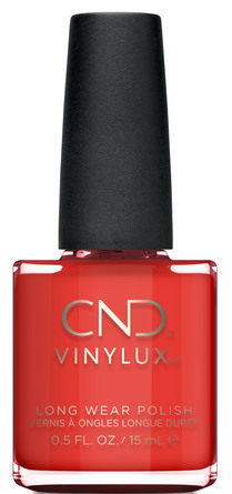 CND Vinylux long Wear Polish 154 Tropix