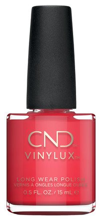 CND Vinylux long Wear Polish 122 Lobster Roll