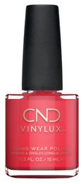 CND Vinylux  122 Lobster Roll 15 Ml