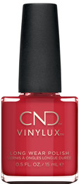 CND Vinylux  143 Rouge Red 15 Ml