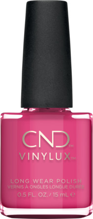 CND Vinylux long Wear Polish 134 Pink Bikini