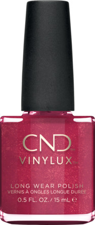 CND Vinylux 139 Red Baroness 15 Ml