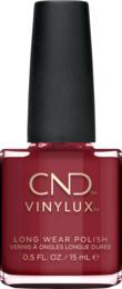 CND Vinylux 145 Scarlet Letter 15 Ml