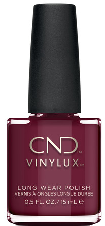 CND Vinylux long Wear Polish 106 Bloodline