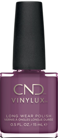 CND Vinylux long Wear Polish 129 Married To The Mauve